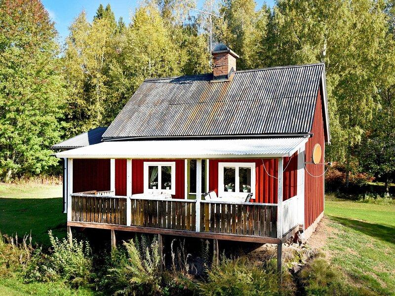 7 person holiday home in SUNNEMO, location de vacances à Hagfors