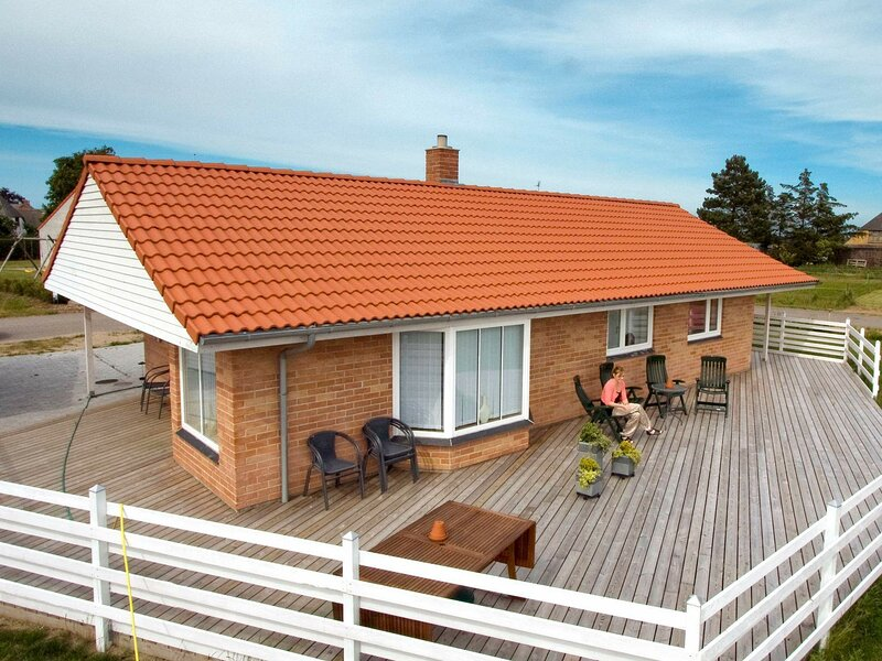 Sweet Holiday Home in Humble with Stereo Unit, location de vacances à Rudkobing