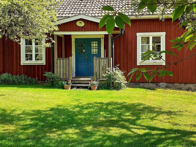 6 person holiday home in ALSTERBRO, location de vacances à Kalmar