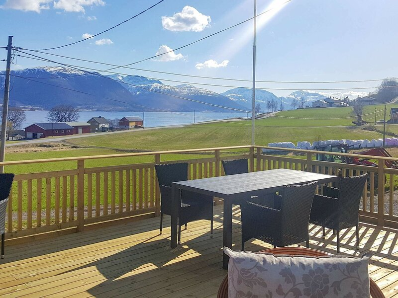 7 person holiday home in AVERØY, holiday rental in Averoy Municipality