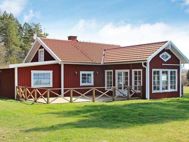 5 star holiday home in MARIESTAD, holiday rental in Mariestad