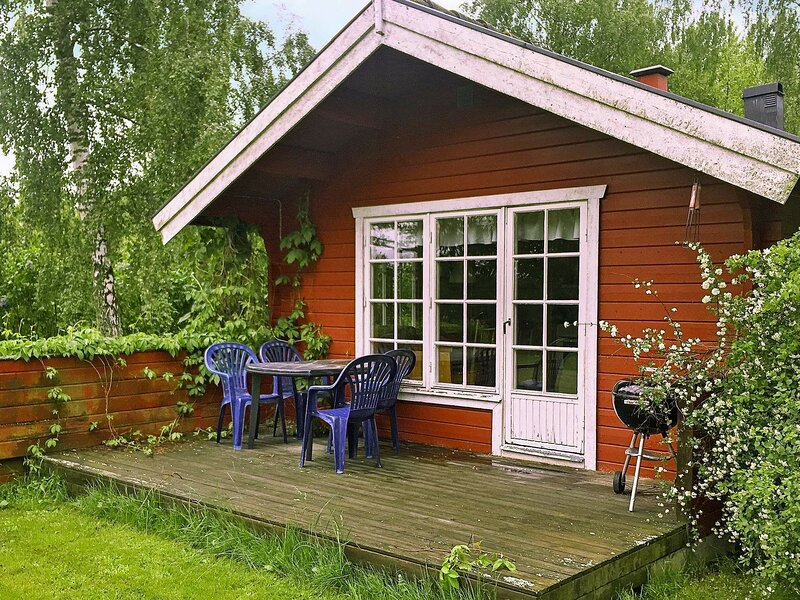 4 person holiday home in GRÄNNA, holiday rental in Jonkoping County