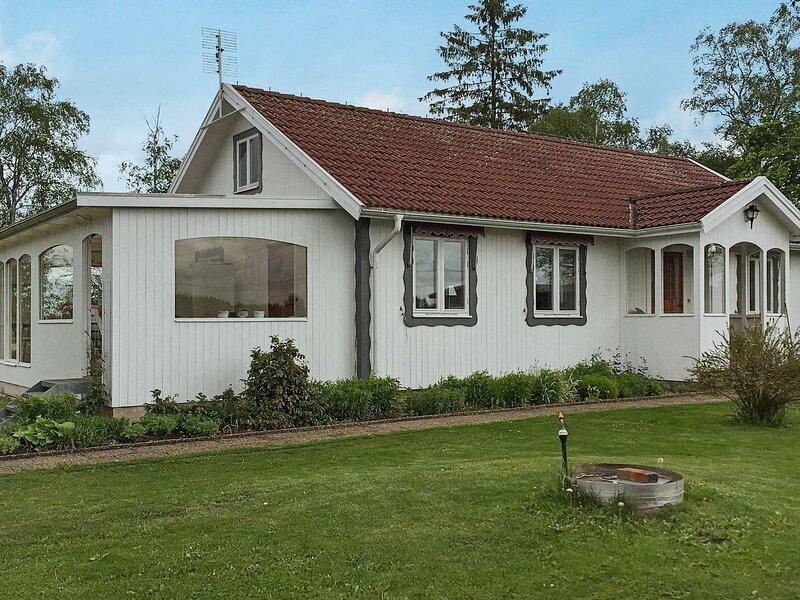 4 star holiday home in VARA, holiday rental in Vara