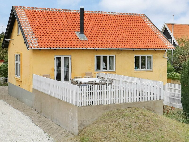 Balmy Holiday Home in Skagen near Sea, holiday rental in Skagen