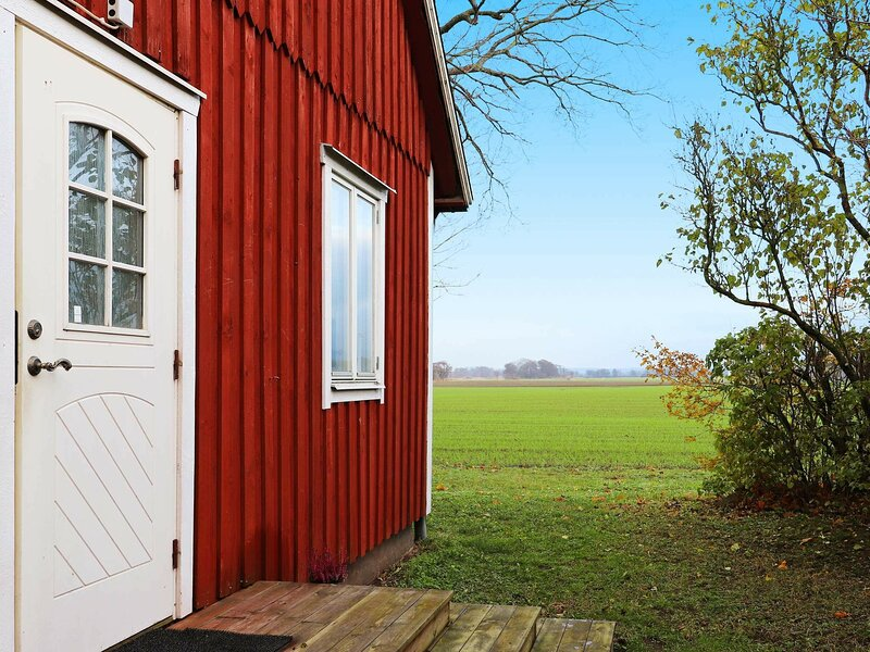 4 person holiday home in LAHOLM, vacation rental in Bastad