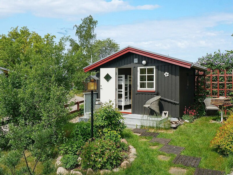 6 person holiday home in Hagby, holiday rental in Nybro