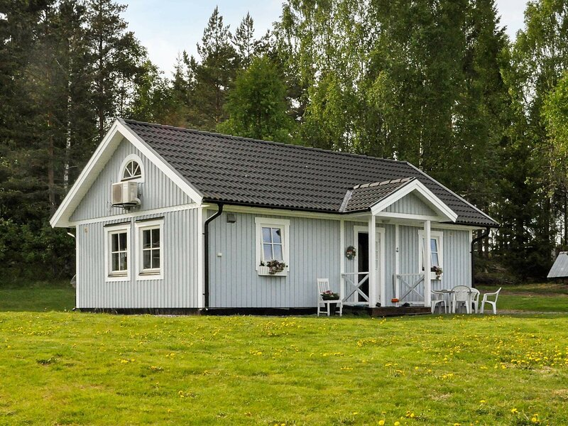 4 star holiday home in TÖCKSFORS, holiday rental in Tocksfors