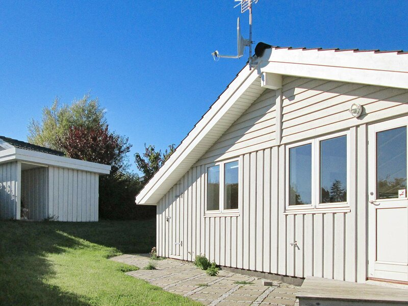 Luxurious Holiday Home in Rude with Spa, location de vacances à West Zealand