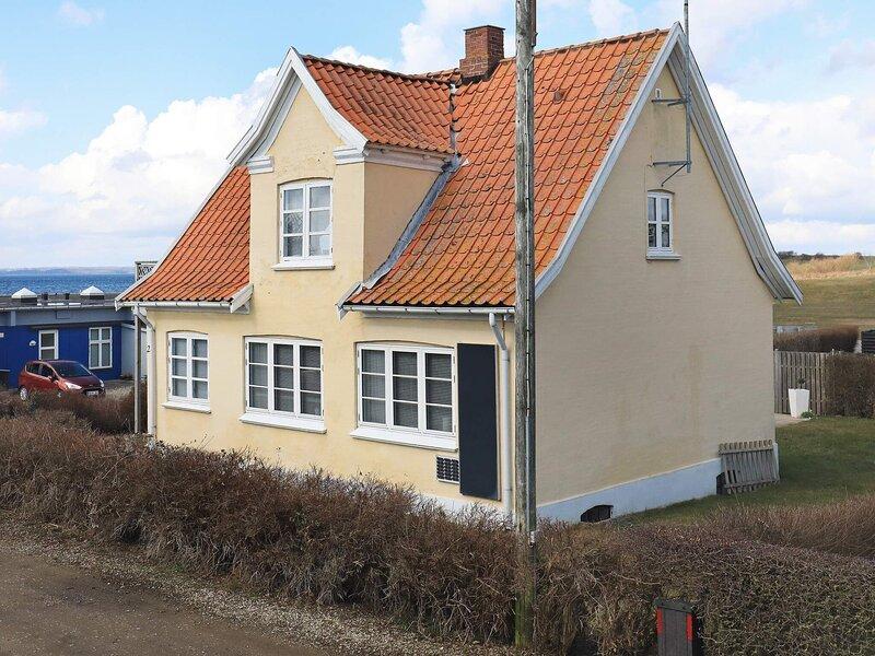 5 person holiday home in Tranekær, location de vacances à Tranekaer