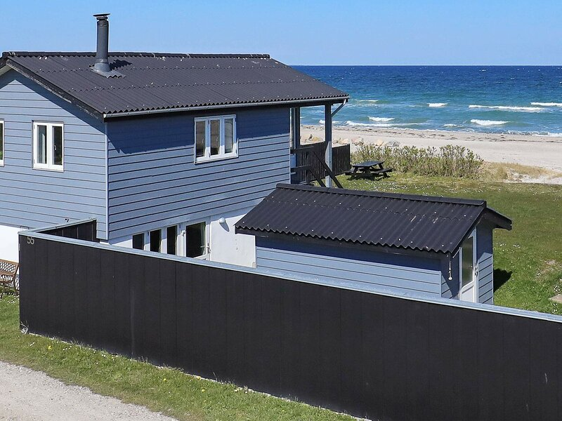 Modern Holiday Home in Otterup by the Beach, holiday rental in Otterup
