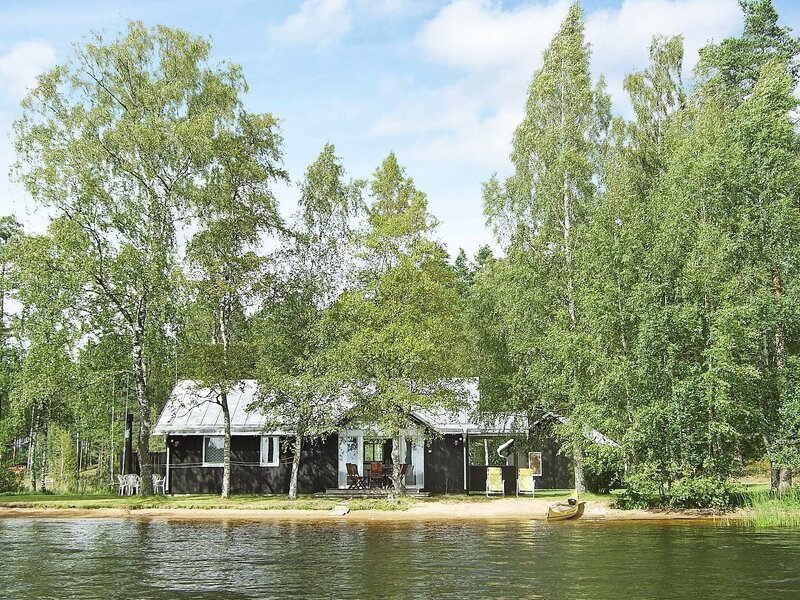 4 star holiday home in VAGGERYD, vacation rental in Bodafors