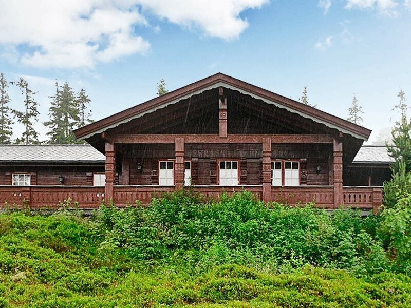 14 person holiday home in TRYSIL, vacation rental in Trysil Municipality