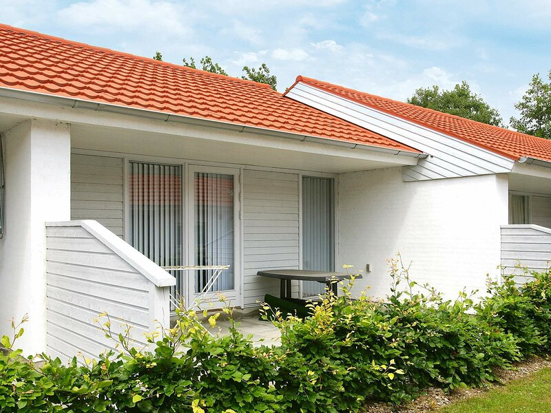 Modern Holiday Home in Ærøskøbing With Roofed Terrace, location de vacances à Aero