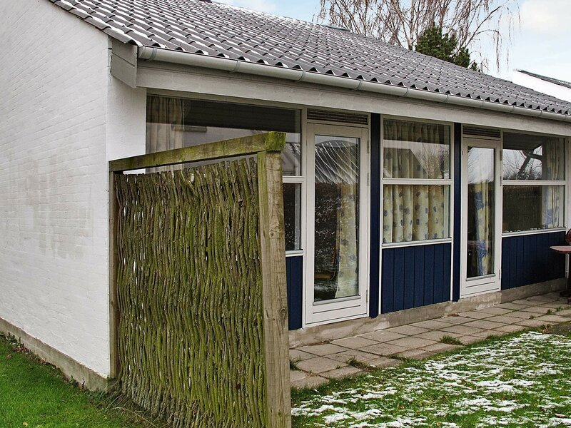 Peaceful Holiday Home in Væggerløse Near the Sea, holiday rental in Falster