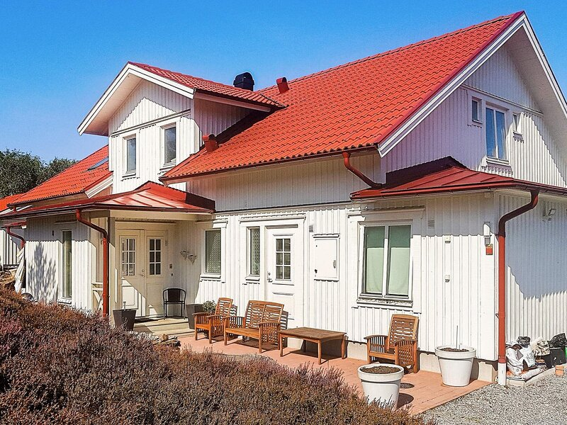 5 star holiday home in KLÖVEDAL, alquiler vacacional en Stora Dyron