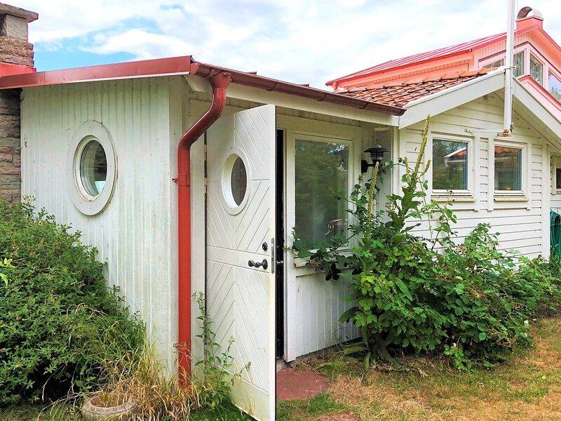 4 star holiday home in BORGHOLM, alquiler de vacaciones en Öland