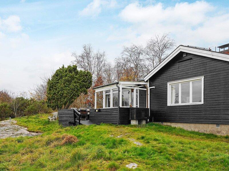 4 star holiday home in Nösund, alquiler vacacional en Stora Dyron