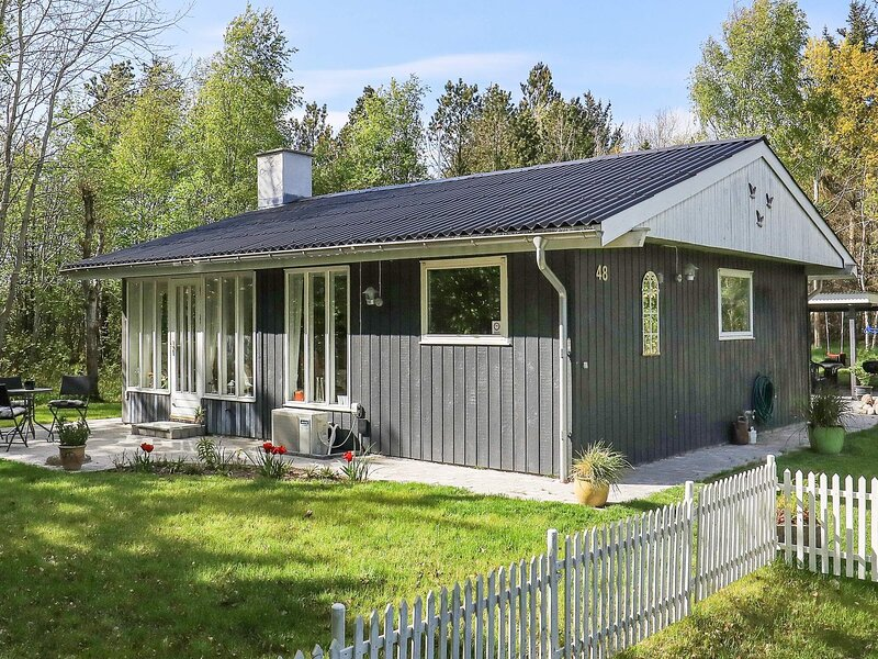 4 person holiday home in Løgstør, holiday rental in Vesthimmerland Municipality