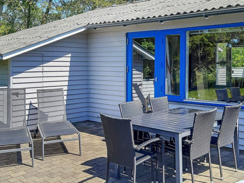 Quaint Holiday Home in Sæby near the Sea, holiday rental in Asaa