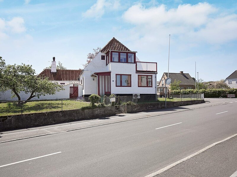 4 person holiday home in Allinge, holiday rental in Hasle