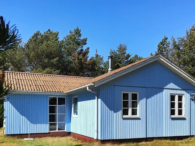 Beautiful Holiday Home in Snedsted near North Sea, holiday rental in Skyum