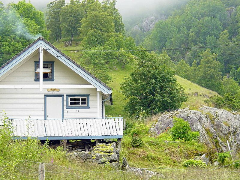 7 person holiday home in Åkra, location de vacances à Rosendal