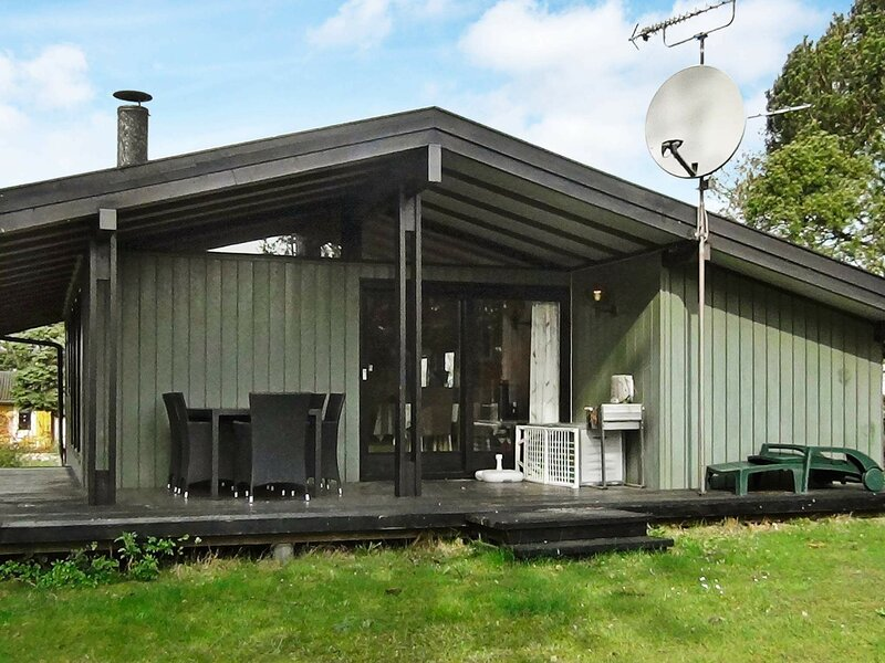 Modern Holiday Home in Skibby with Barbecue, location de vacances à Skibby