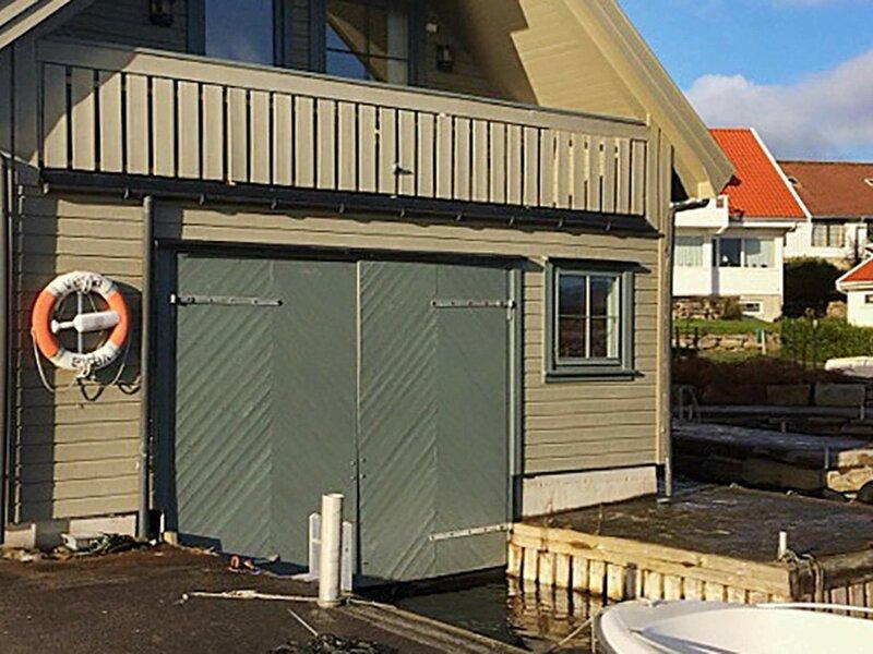 7 person holiday home in bru, location de vacances à Jorpeland