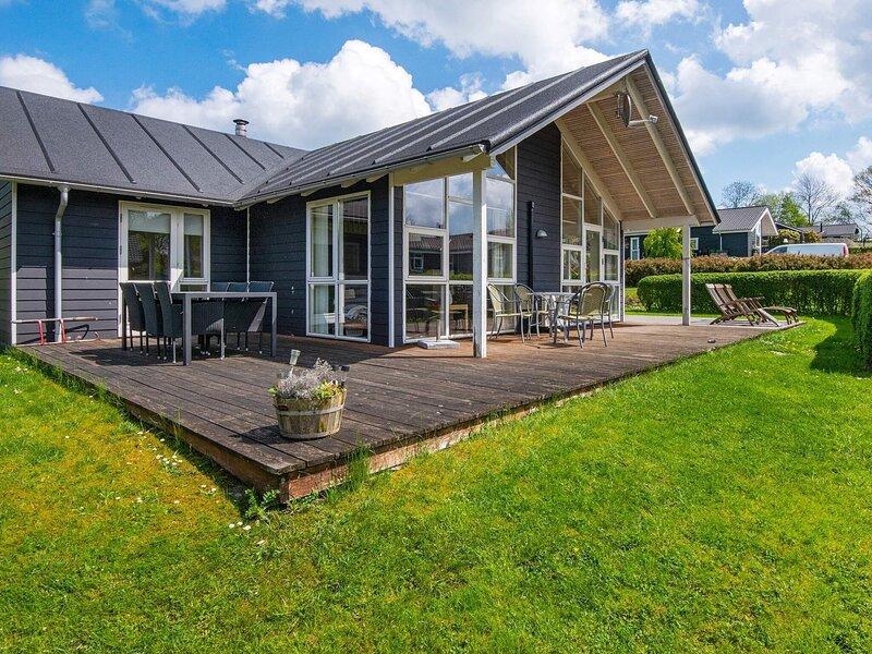 Luxurious Holiday Home in Aabenraa with Sauna, holiday rental in Aabenraa
