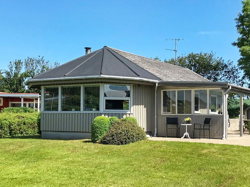 Luxurious Holiday Home in Aabenraa with Beach Nearby, holiday rental in Aabenraa