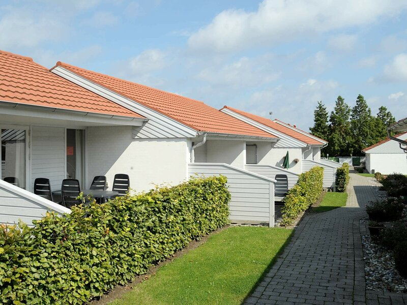 Scenic Holiday Home in Ærøskøbing with Terrace, location de vacances à Aero