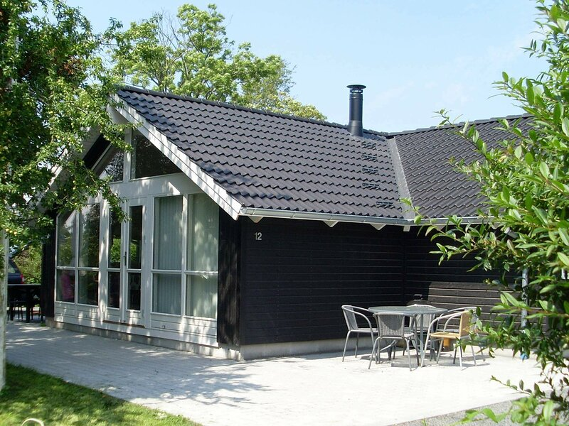 Modern Holiday Home in Borkop with Whirlpool, holiday rental in Egeskov