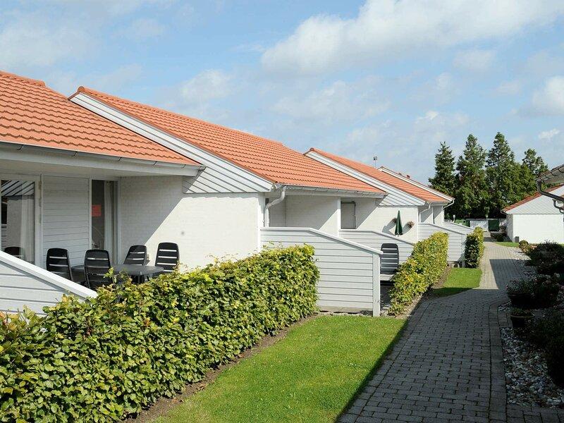 Cozy Holiday Home in Ærøskøbing near the Sea, location de vacances à Aero