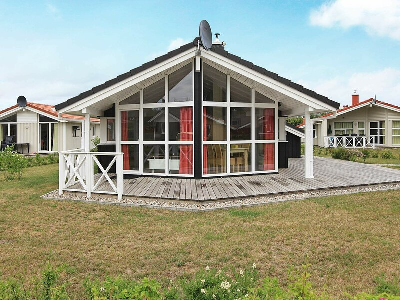 5 star holiday home in Grömmitz, holiday rental in Kabelhorst