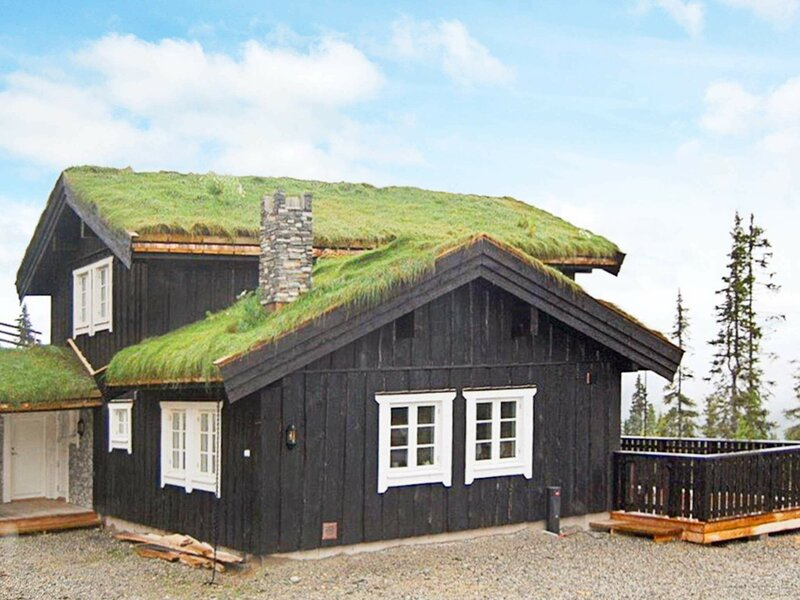 5 star holiday home in Fåvang, holiday rental in Oyer Municipality
