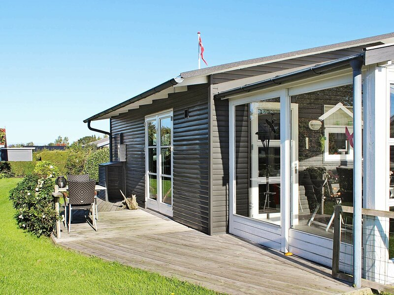 Pleasant Holiday Home in Hejls Jutland with Terrace, vacation rental in Christiansfeld