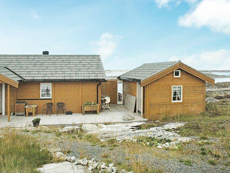 4 star holiday home in Dyrvik, alquiler de vacaciones en Trondelag