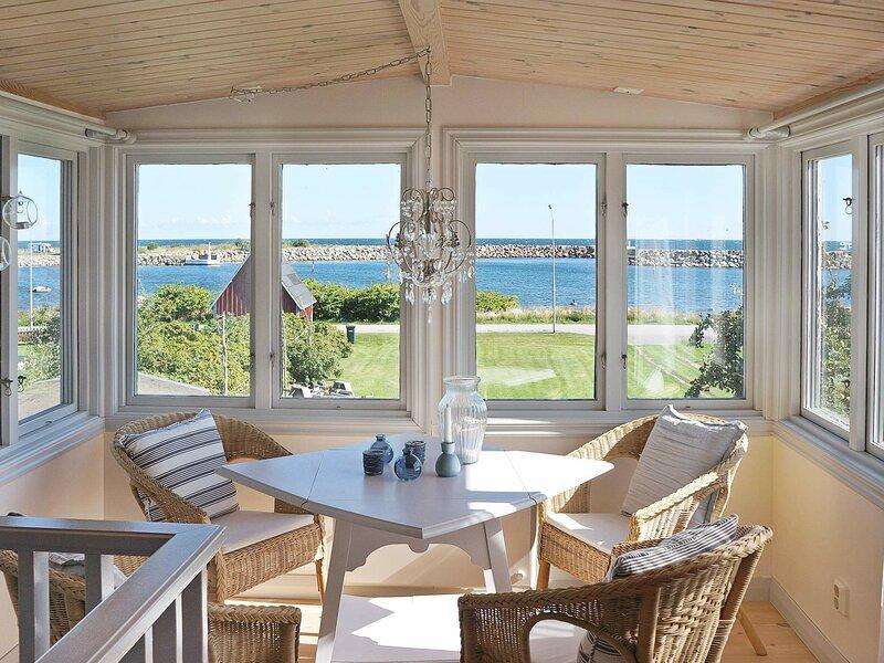 4 star holiday home in SÖLVESBORG, aluguéis de temporada em Bromolla
