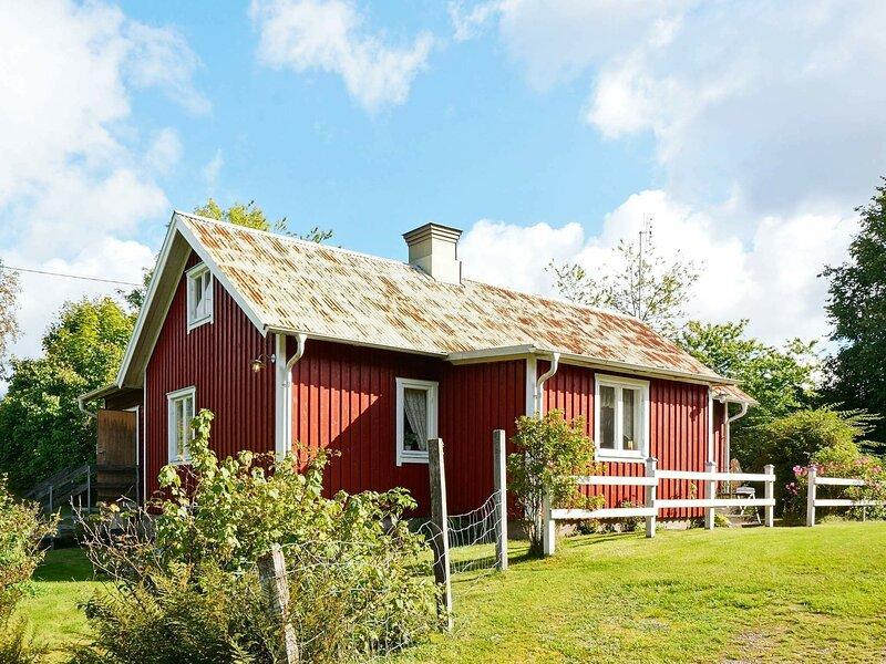 5 person holiday home in SKÄLLINGE – semesterbostad i Varberg