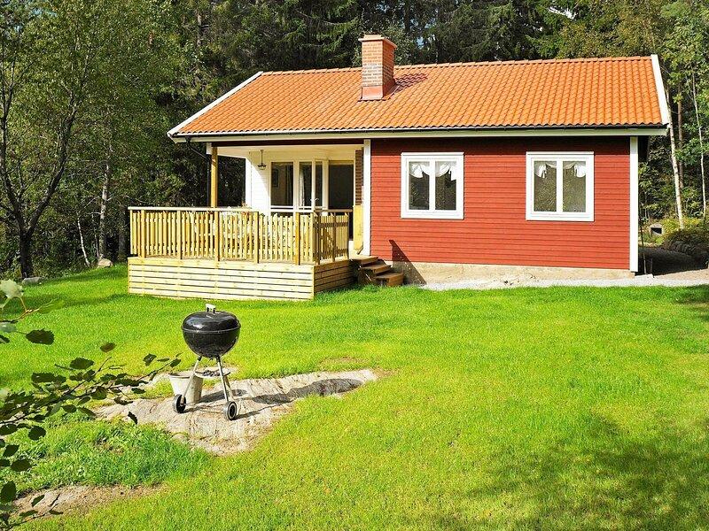 4 star holiday home in ödsmål, location de vacances à Stenungsund