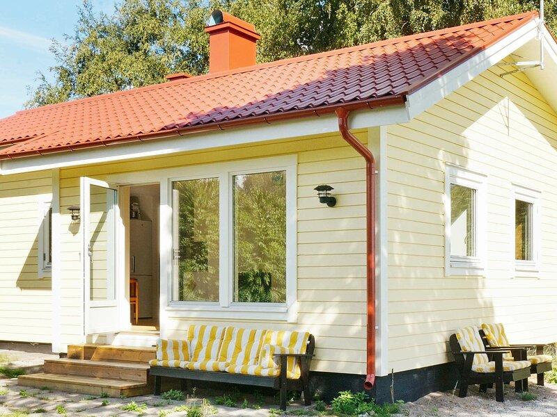 3 person holiday home in FJÄLKINGE, location de vacances à Immeln