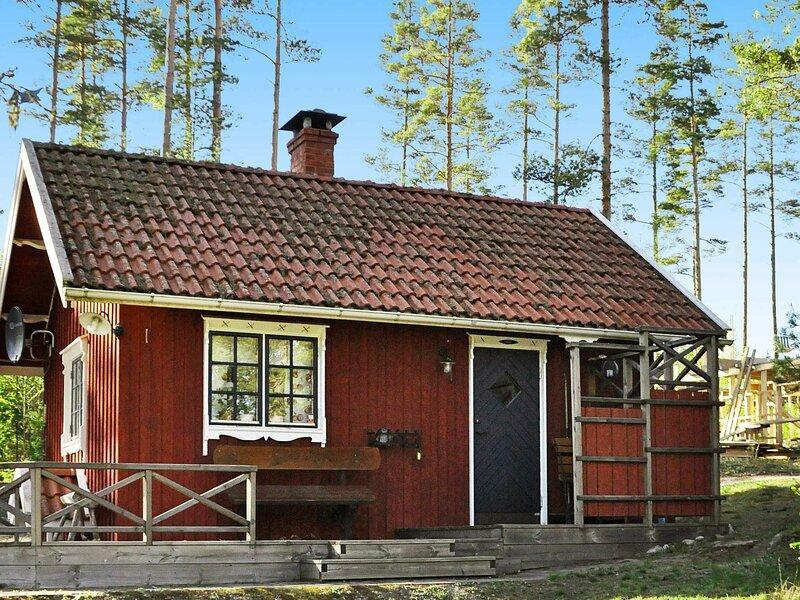 4 person holiday home in Årjäng, location de vacances à Bengtsfors