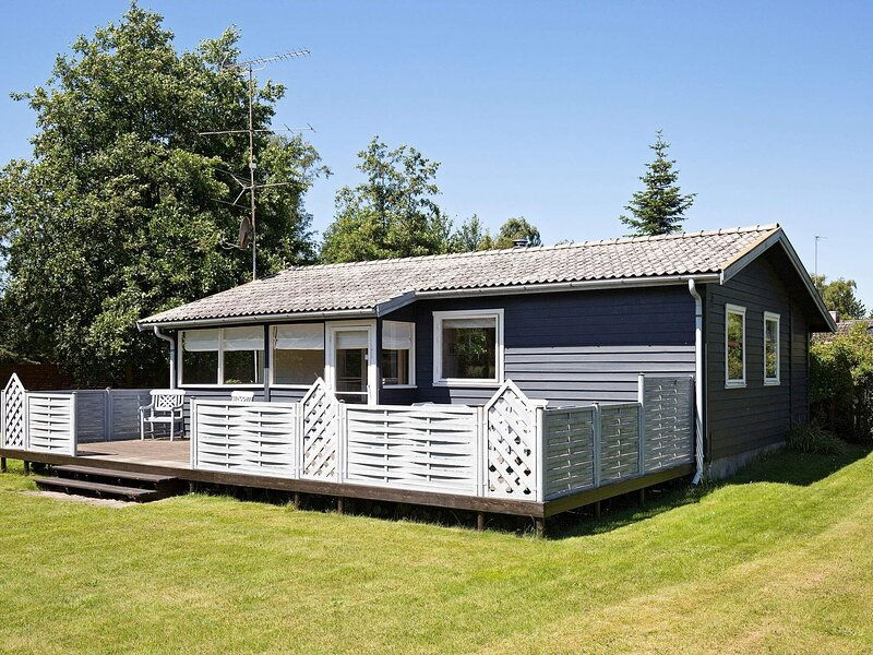 Luxurious Holiday Home in Gilleleje Near Ocean, holiday rental in Gedser
