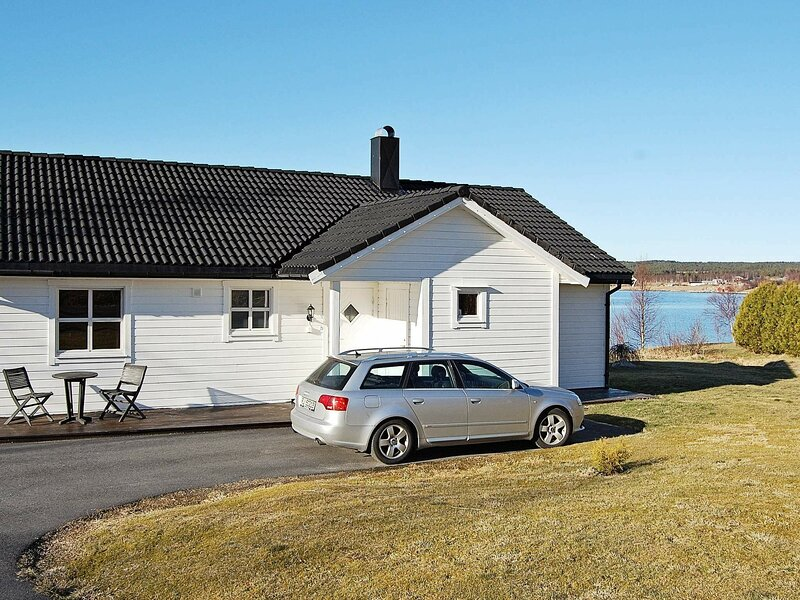 4 star holiday home in tomrefjord, casa vacanza a Møre og Romsdal
