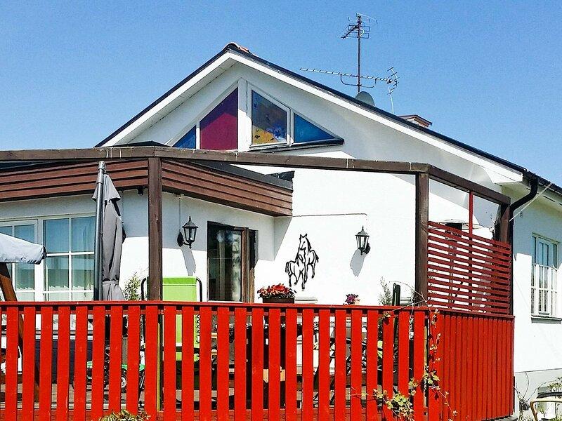 4 star holiday home in Beddingestrand, location de vacances à Beddingestrand