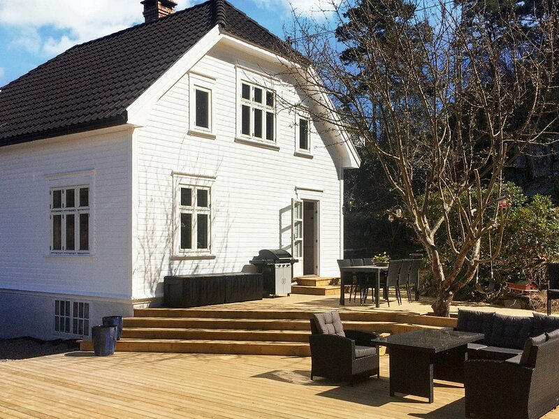 7 person holiday home in høvåg, vacation rental in Southern Norway
