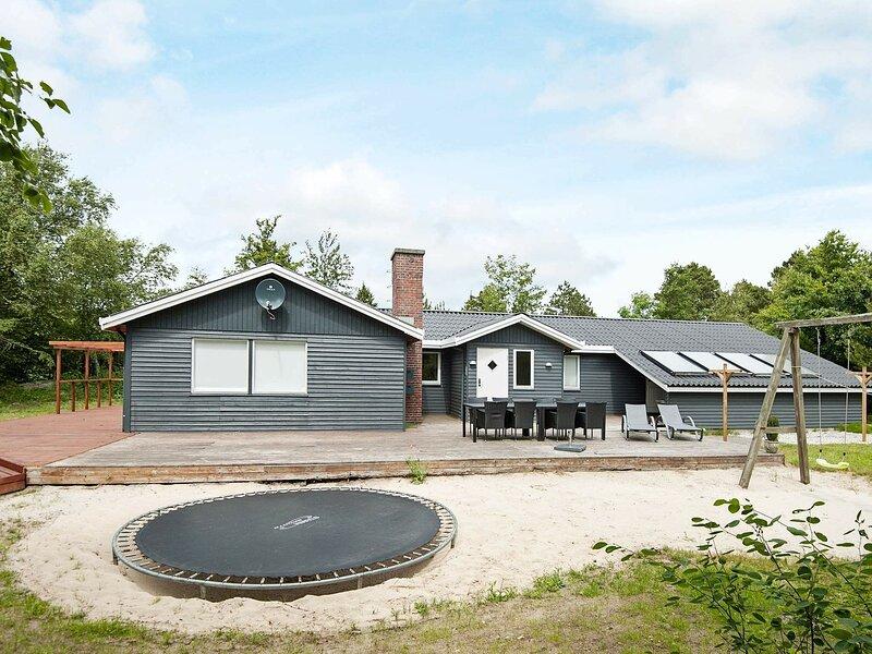 Picturesque Holiday Home in Rømø With Sauna, location de vacances à List