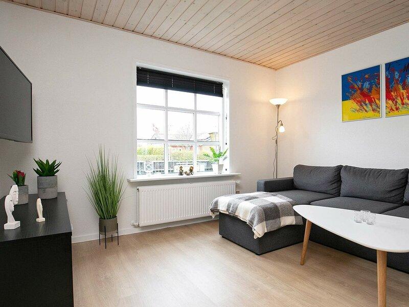Tranquil Holiday Home in Skagen Near Coast, holiday rental in Skagen