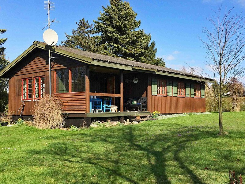 Relaxed Holiday Home in Bogø by With Scenic Views, holiday rental in Vordingborg Municipality