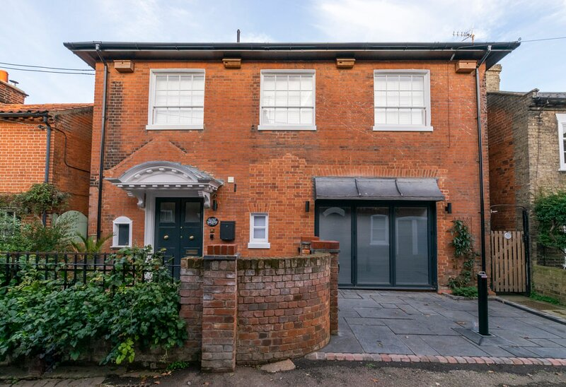 Woodbridge Town House Sleeps 6 - 5893104, holiday rental in Martlesham